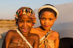 20130607_Namibia_Naankuse_Lodge_0114.jpg (Bill Popik) Tags: africa namibia africankids 1people 2places