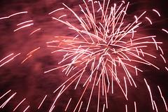City of Dayton Fireworks: Dayton, Ohio (barberdavidm) Tags: ohio usa us unitedstates fireworks oh independenceday dayton
