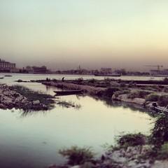 Shatt Al-Arab, Basra