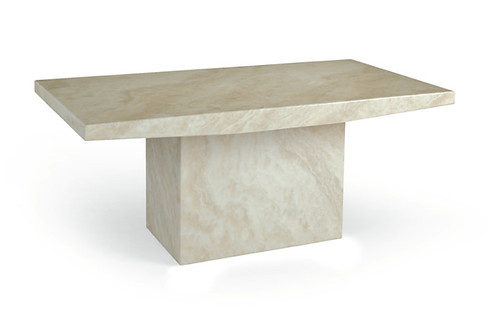 Crema Marble Coffee Table