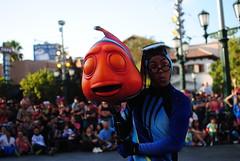 DSC_4389 (JS.GALLERY) Tags: california play finding nemo disneyland disney parade adventure pixar walt incredible dory marlin incredibles