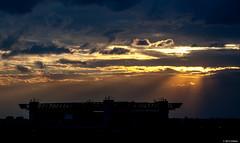 San Siro (Obliot) Tags: skyline october milano 2013 eos50d
