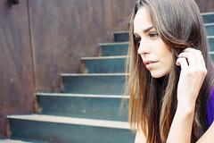 akvile (flip_da_sCrip) Tags: portrait people girl fashion fuji akvile