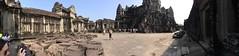 Angkor Wat Panorama