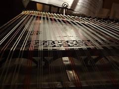 Julien Weiss - Qanun 18 (Aquasabiha) Tags: light shadow music instrument kanun imaret qanun julienweiss