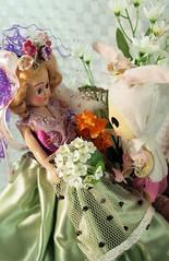 wedding-3 (Tinyfrockshop.com - Resale Barbie Store) Tags: fashion vintage photography barbie clothes trends editorial resale apparel dollclothing pamelathompson tinyfrockshop