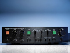 Yamaha C4 Stereo Preamplifier (oldsansui) Tags: 1970 1978 1970s amp amplifier classic classics highfidelity hifi preamplifier retro seventies sound yamaha stereo c4 vintage design old 70erjahre japan music madeinjapan radio 70s analog audiophil solidstate electronic
