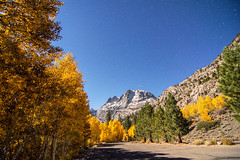 June Lake Loop (RuggyBearLA) Tags: california longexposure autumn fullmoon junelake easternsierras