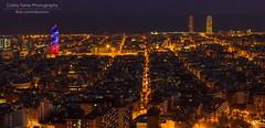 Barcelona crema