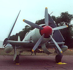 """Sea Fury (8) • <a style=""""font-size:0.8em;"""" href=""""http://www.flickr.com/photos/81723459@N04/11417948834/"""" target=""""_blank"""">View on Flickr</a>"""