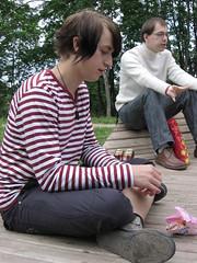 Üldkoosolekujärgne piknik