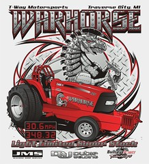 "Warhorse Pulling - Traverse City, MI • <a style=""font-size:0.8em;"" href=""http://www.flickr.com/photos/39998102@N07/12088299816/"" target=""_blank"">View on Flickr</a>"