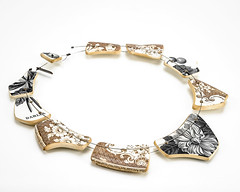 """Dahlia"" (Libra Photography) Tags: art necklace jewelry product dahila gillesjonemann"