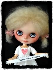Mimpi's message