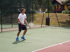 14.07.2009 019 (TENNIS ACADEMIA) Tags: de vacances stage centre tennis tournoi 14072009