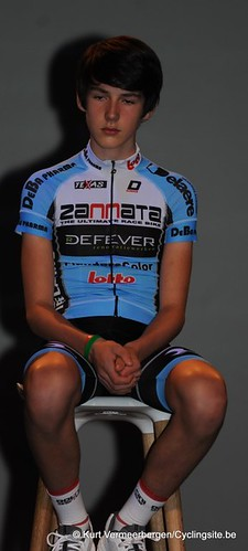 Zannata Lotto Cycling Team Menen (46)