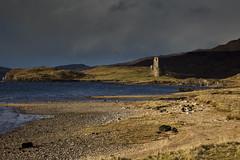 Ardvreck Castle (Teuchter Prof) Tags: castles scotland loch sutherland ardvreck assynt scottishhighlands scottishcastles ardvreckcastle lochassynt northwesthighlands