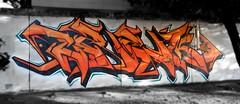Sevilla enero 2014 (MR. BURNHUMANZ) Tags: rio graffiti sevilla anal huelva cream wildstyle abdt