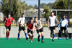 Knights V Redbacks Mens1_ (88) (Chris J. Bartle) Tags: hockey field knights wa newman westernaustralia rockingham redbacks larkhill