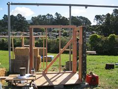 Chicken coop frame_4630864830_l