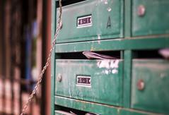 inbox (Stonehe) Tags: 50mm takumar 15 smc