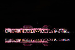 MSD_20140305_0389 (DawMatt) Tags: travel family personal events australia canberra act outing enlighten oldparlimenthouse enlightencanberra