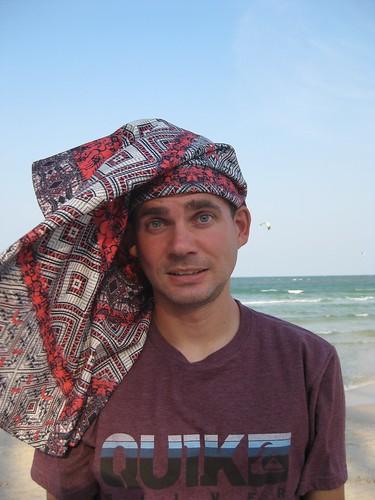 Arab Paul