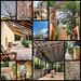 Mosaico Hacienda Xcanat�n - M�rida Yucat�n M�xico 120226 B