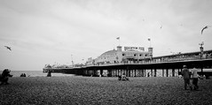 Brighton sea front (Holly Norval) Tags: