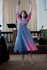 The Joy of the Lord is My Strength (C & R Driver-Burgess) Tags: ballet church girl thames dance worship dancer baptist interpretive davidlylemorris