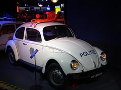"PIT: Volkswagen 1200 ""Politie"" (harry_nl) Tags: netherlands amsterdam museum volkswagen beetle nederland police pit 1200 kfer almere kever 2014 politie gemeentepolitie 09jh68 sidecode3"