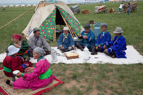 Food and Drink of Inner Mongolia