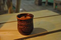 Odświeżający napój ;) | A refreshing beverage ;)