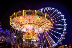 Enjoy the Ride (diary.of.always) Tags: fun carousel ferriswheel amusementpark kirmes riesenrad mnster sendmnster