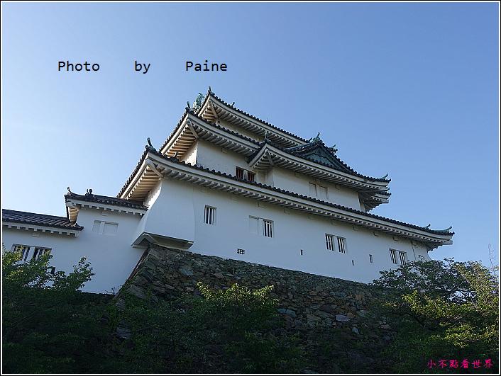 和歌山城 (14).JPG