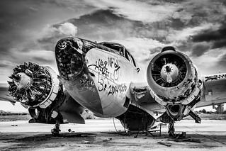 Lockheed PV-2 gone forever