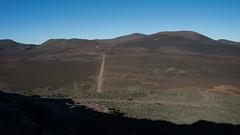 The road to the Piton de la Fournaise (GötzD) Tags: réunion france piton de la fournaise vulcano vulkan