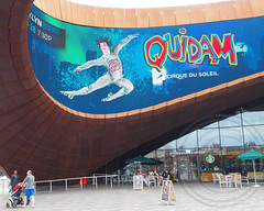 Quidam Cirque du Soleil at the Barclays Center, Brooklyn, New York City (jag9889) Tags: city nyc ny newyork building sports basketball architecture modern brooklyn atlanticavenue icehockey arena concerts facility nets complex 2012 islanders aeg newyorkislanders brooklynnets barclayscenter atlanticyard brooklynknights