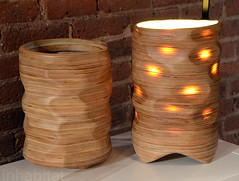 playable-studio-naturalist-collection (Inhabitat) Tags: sustainabledesign greendesign greenfurniture newyorkdesignweek ecoproducts greeninteriors energyefficientlights wanteddesign nydw newyorkdesignweek2013 mikewanted2013