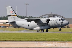 09-27017 (bwi2muc) Tags: mtn usairforce mang alenia c27j martinstateairport marylandairnationalguard 0927017