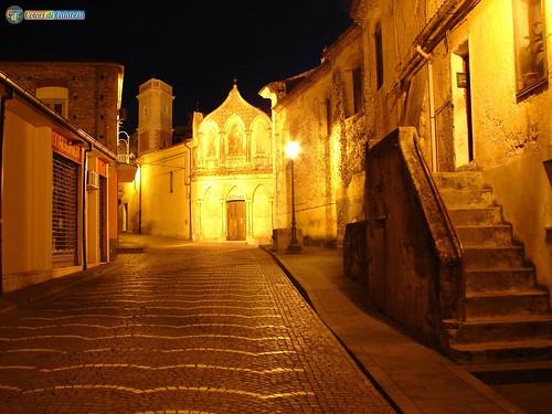 CZ-Lamezia Terme-Sambiase Chiesa di santa Lucia_L