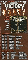 2006 Victory Tour Ad (NYCDreamin) Tags: victory august2006 uktour july2006 may2006 june2006