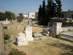 061 - Kerameikos (Scott Shetrone) Tags: other graveyards events places athens greece 5th kerameikos anniversaries