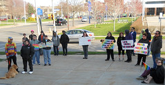 DSCN7179_edited-1 (Michael Mahler) Tags: unitedstates pennsylvania blurred lgbt erie longshot marriageequality eriepa largegroup mediumquality 100statestreet marriageequalityforpa