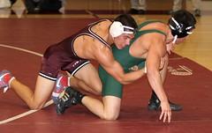 Mt. SAC v ELAC -  mtsac (211) (Leo Tard1) Tags: california ca usa male canon wrestling walnut wrestler communitycollege wrestle mounties singlet elac mtsac mtsanantoniocollege eastlosangelescollege eos7 collegewrestling