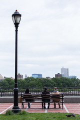 IMG_1242 (seanzky.com) Tags: park door nyc bridge manhattan queens 59thstreet