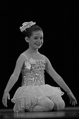 IMG_1682 (SJH Foto) Tags: girls blackandwhite bw white black dance grove recital pa fawn monocolour
