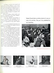 Committees for the Whole (Page 2/3) (Hunter College Archives) Tags: students club photography yearbook clubs hunter committee activities 1937 huntercollege studentorganizations organizations studentactivities committees studentclubs wistarion studentlifestyles thewistarion