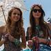 Beautiful Mermaids at Coney Island Mermaid Parade 2013