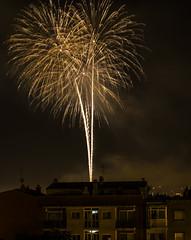 fireworksjose luis_5 (jlmontes) Tags: fireworks fuegosartificiales nikond3100 fiestamayorpalleja2013